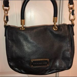 Black Marc by Marc Jacobs bag